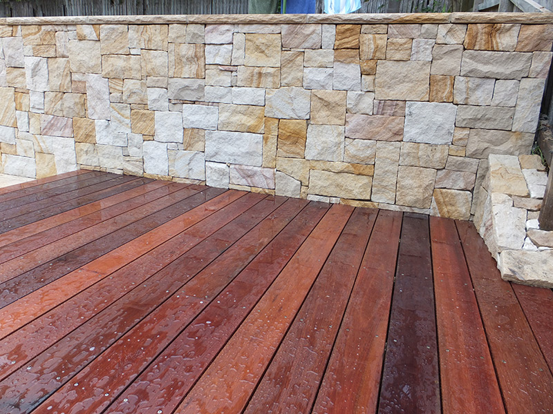 decking-manly