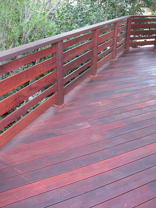 decking-north-shore